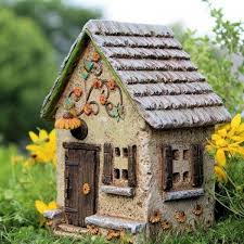 45 Beautiful DIY Fairy House Design Ideas Ideaboz