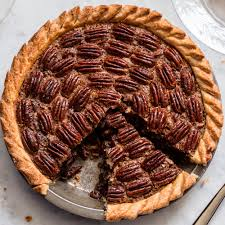 Keeping Pumpkin Pie From Cracking by Brown Butter Pecan Pie With Rum And Espresso Recipe Epicurious Com