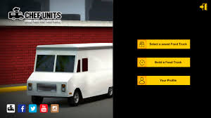 Chef Units Food Truck 3D Builder - Unity Connect Taco Truck Catering Food Finder Carytown Burgers Fries Richmond Virginia Canada Buy Custom Trucks Toronto Chef Units Build The Best 5 Books For Entpreneurs Floridas 10step Plan How To Start A Mobile Business Schmear It Bagel With A Conscience Eater Philly And Trailers Use Our Builder Free Market Your Makan Acai Bowls In Charlotte Nc Spoons Truck Offers Acai Be Success The Food Business