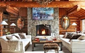 Interior Rustic Design Style Definition