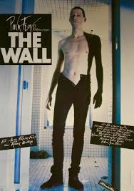 Pink Floyd The Wall Film Poster