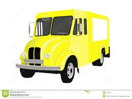 100 The Milk Truck Stock Illustration Illustration Of Cream Goods 4195711