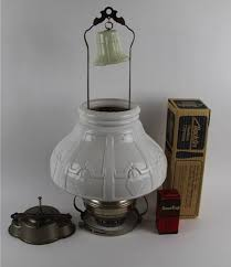Aladdin Lamp Oil Canada by Hanging Lamp Model 11 With 516 Shade