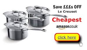 le creuset pots prices best buys for you uk compare prices le creuset saucepans uk