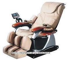 Panasonic Massage Chairs Europe by Massage Chair 11500 Heat