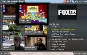 Family Guy Halloween On Spooner Street Youtube by Sagetv V7 Htpc App Outed With Hd Theater 300 Streamer Slashgear