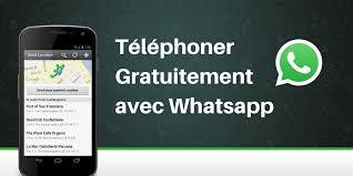 comment repondre au telephone au bureau téléphoner gratuitement avec whatsapp guide complet