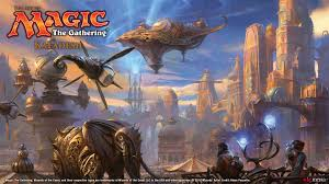 Thopter Deck Magic Duels by Jim Casale Blog Mtgprice Com Part 2