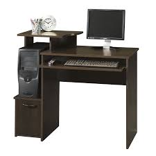 Sauder Beginnings Computer Desk by Desk Lowes Office Desks Within Inspiring Shop Sauder Beginnings