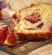cuisiner figues fraiches cake aux figues et au jambon cru les meilleures recettes de