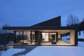 100 Modern Villa Design Dark Vingt In Canada