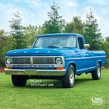 1971 Ford F250 Wyatt T. LMC Truck Life 1971 Dodge Truck HQ ...