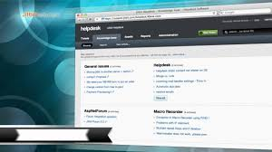 Best Help Desk Software by Helpdesk Ticketing System By Jitbit Youtube