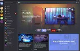 Discord Starts Selling PC Games, Unveils A Universal Game ... Xbox Coupon Codes Ccinnati Ohio Great Wolf Lodge Reddit Steam Coupons Pr Reilly Team Deals Redemption Itructions Geforce Resident Evil 2 Now Available Through Amd Rewards Amd Bhesdanet Is Broken Why Game Makers Who Abandon Steam 20 Off Model Train Stuff Promo Codes Top 2019 Coupons Community Guide How To Use Firsttimeruponcode The Junction Fanatical Assistant Browser Extension Helps Track Down Terraria Staples Laptop December 2018 Games My Amazon Apps