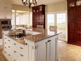 Aristokraft Kitchen Cabinet Doors by Aristokraft Cabinet Doors Winstead Maple Doors In White Kitchen