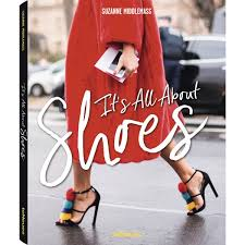 Its All About Shoes ISBN 9783832769048 Available From