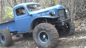 1956 Dodge Power Wagon Playing On The Rock - YouTube 2008 Dodge Ram 2500 Reviews And Rating Motortrend 2006 56 Srt10 Nightrunner Quad Cab No Vat David Used Ram 1500 Slt 8 Pieds De Bote In Dolbeaumistassini Hammerhead 0560454 32018 Front Bumper Low 1956 Truck Hoblit Chrysler Jeep Srt Incentives H Series Us Army Issue Military Heavy Hitter Thurman Braxtons Nitrousfed 1939 Ultimate Rides Rare Bird 195456 Coe Custom Pickup Truck Cversion Bad Dodge Clgl 1 12 Ton Pickup