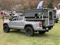 100 Truck Camper Shells For Sale Current Four Wheel S Inventory Main Line Overland