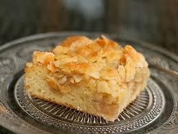 apfel mandel kuchen mit eierlikör