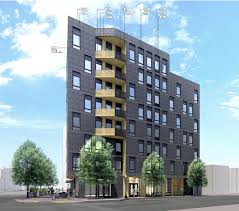 100 Holst Architecture Downtown Boise Residential Tower Planned For 600 W Front