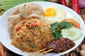 cuisine indonesienne infos voyage en indonésie nostalasie voyagiste spécialisé