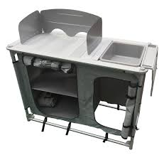 Fish Cleaning Table With Sink Bass Pro by Camping Kitchen Table With Sink Images Table Design Ideas
