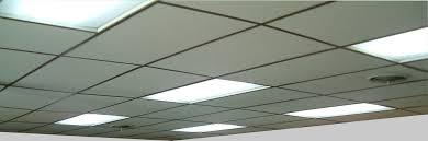 Drop Ceiling Lighting