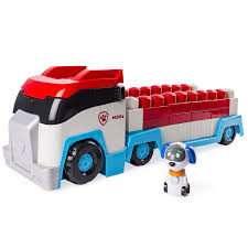 100 Build Your Own Truck Online Amazoncom Paw Patrol IONIX Jr Paw Patroller Toys Games