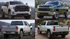 100 65 Gmc Truck The 2020 Sierra Hd Interior Redesign Car Price 2020