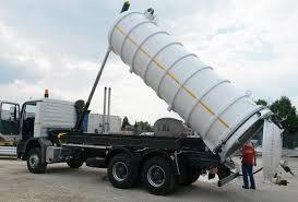 Top Quality VAC Trucks And Vacuum–Jetting-Flushing-Trucks.