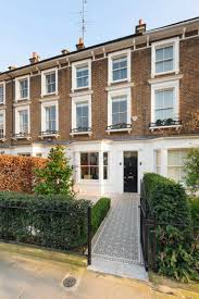 104 Notting Hill Houses London 4 Bedroom Mid Terraced House