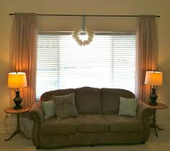 Spring Loaded Curtain Rod Ikea by Decor Interior Home Decor Ideas With Extra Long Curtain Rods