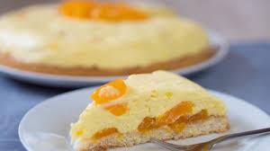 schnellster kuchen der welt schüttelkuchen mit mandarinen