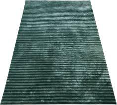 andas teppich tilo rechteckig 12 mm höhe hoch tief optik wohnzimmer