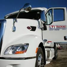 100 Lti Trucking Services LTI YouTube
