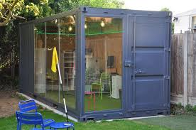 100 Shipping Container Conversions For Sale Studios And Offices Arkitainer