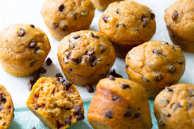 Bisquick Pumpkin Mini Muffins by The 50 Most Delish Muffins Best Recipes For Homemade Muffins