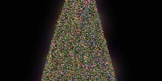 Christmas Tree Shop Albany Ny by Renaissance Plaza Gets Glitzy Christmas Tree