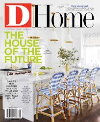 100 House And Home Magazines MayJune D Magazine