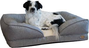 Top Rated Orthopedic Dog Beds by Dog Orthopedic Beds Free Shipping At Chewy Com