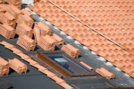 are clay roofing tiles a green choice howstuffworks