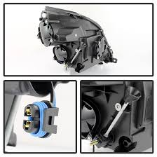 2014 cadillac cts halogen model only replacement projector