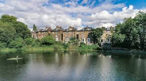 100 Houses In Hampstead Heath And Happiness In S Property Market