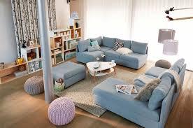 canap bleu clair canape bleu clair idées décoration intérieure farik us