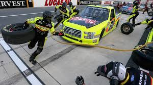NASCAR - NASCAR Camping World Truck-M&M's 200 Presented By Casey's ... Noah Gragson Gets Nascar Truck Series Win At Kansas Speedway The Drive Kyle Busch May Have Won Tonights Camping World Race Results Eldora Matt Crafton Pulls Away Late For Dirt 2017 Winners Photo Galleries Nascarcom Derby Truckmms 200 Presented By Caseys Does Need More Dirt Races In The Wake Of 2016 From Pocono Raceway Httpsracingnews 2018 Racing Schedule Results Christopher Bell Takes Title