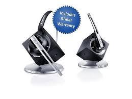 Sennheiser ficeRunner Wireless Headset with Microphone Best