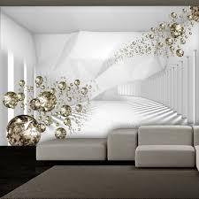 fototapete selbstklebend 3d effekt 294x210 cm tapete wandtapete wandbilder klebefolie dekofolie tapetenfolie wand dekoration wohnzimmer geometrisch