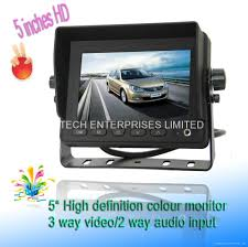 5 Inch Lowest Cost Truck Rear View Camera System LW-050-B - Lintech ... 48ch Bustruck Dvr Camera System Support Gps Tracking Wifi 3g 4g Chevrolet And Gmc Multicamera For Factory Lcd Screen Tow Truck Backup Safety Solutions Rvs Systems Visibility Reversing Kits Big Rig Chrome Shop Semi Lighting Anted Electronics Coltd Commercial Truck Camera Systems With 7 Quad Monitor Video Recorder For Rv Bustruck Ir 24v Bus Rear View Security Heavy Duty 4ch Digital Wireless System Td Mdvr 720p 34 Includes 3 Cams Can Add Work Utility Federal