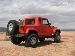 100 Jeep Wrangler Truck Conversion Kit MOPAR JK8 JEEP TOP Tangent Design Group Inc