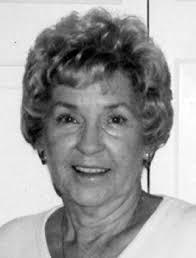 Betty Jamison Maupin